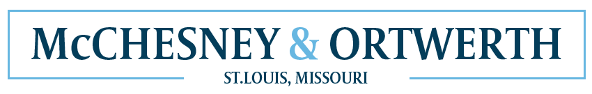 McChesney & Ortwerth Logo
