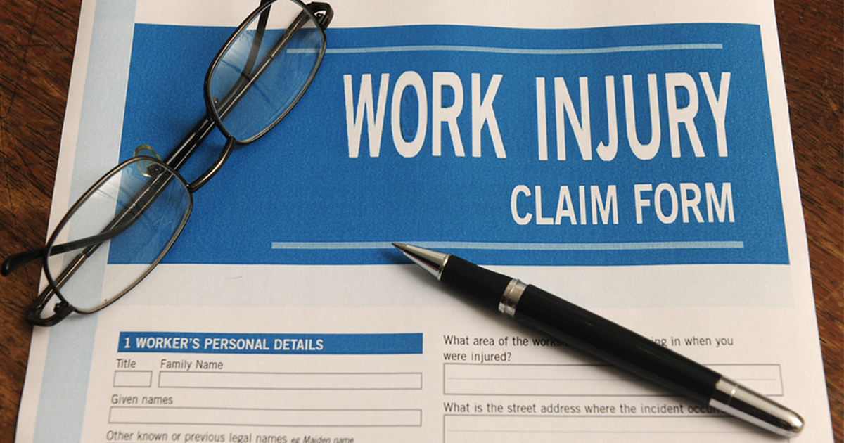 personal injury law blog