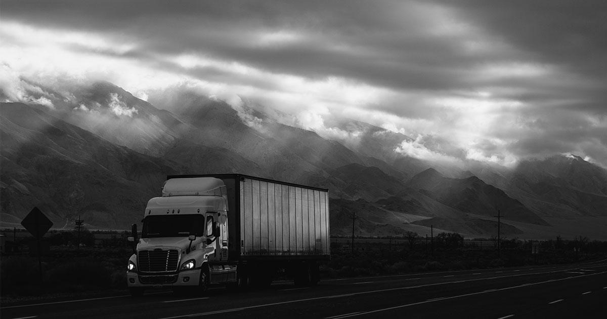 Trucking accident statistics